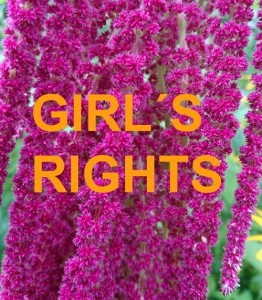 Girl's Rights